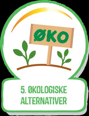 Oekologiske alternativer