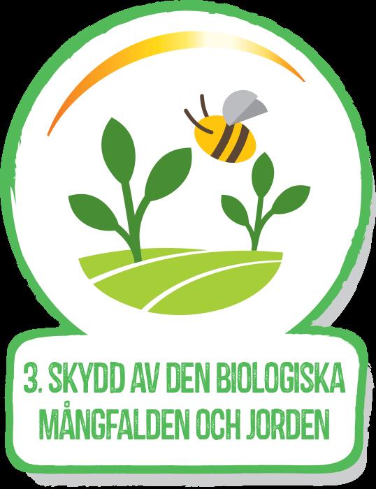 Beskyttelse af biodiversitet og jord