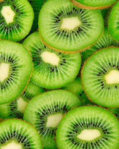 Kiwi Amarillo O Verde Recetas Y Propiedades De Esta Fruta Exótica